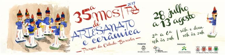 Aparador De Aliança Rommanel ~ Feira do Artesanato começa amanh u00e3 e prolonga se até 13 de Agosto Radio Cávado