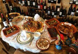 """Começa hoje a """"Semana Gastronómica do Galo"""""""