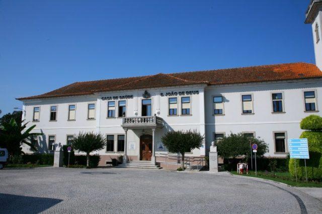 Projeto da Casa de Saúde de São João de Deus distinguido pela União Europeia