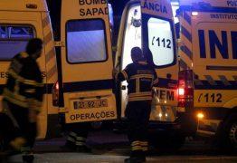 Criança morre ao cair num tanque em Barcelos