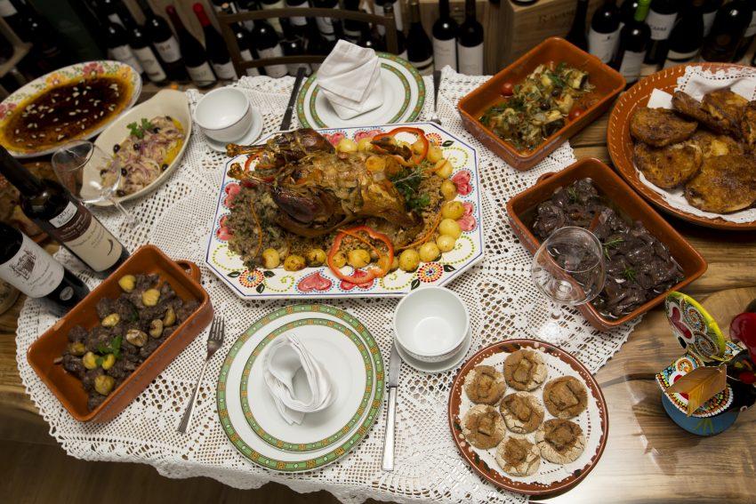 """Barcelos apresenta """"7 Prazeres da Gastronomia"""" 2019"""