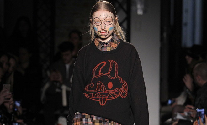 Rosa Ramalho inspira coleção portuguesa na Semana da Moda em Milão