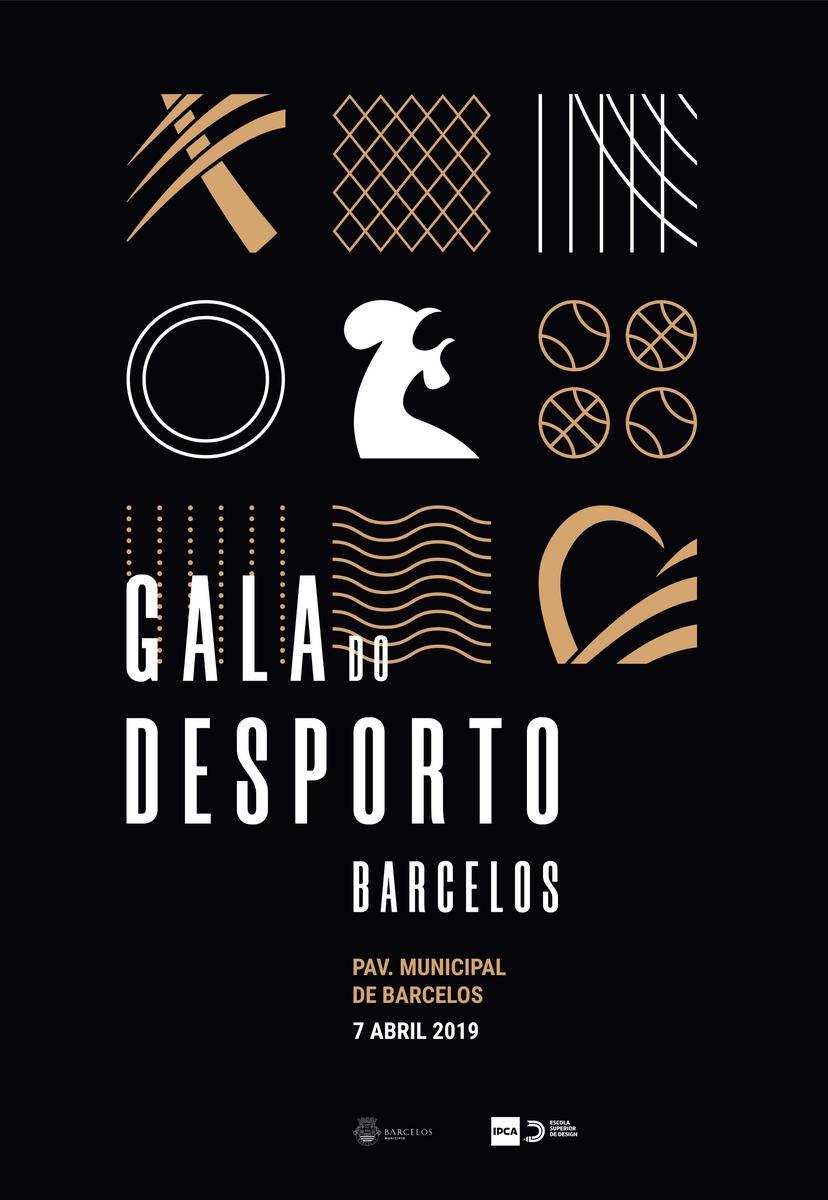 Barcelos organiza a I Gala do Desporto