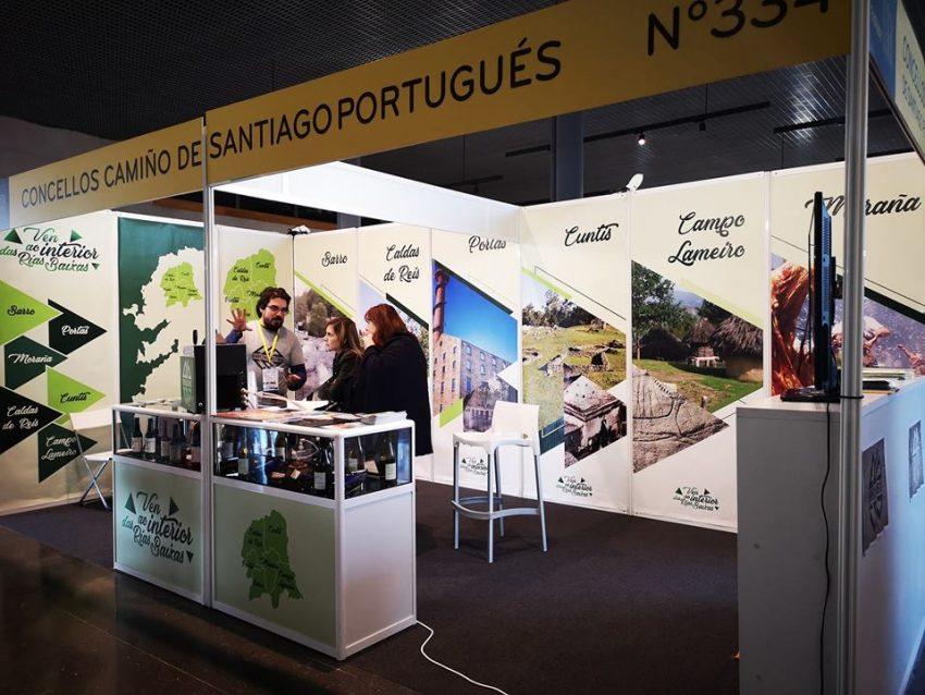 Barcelos marca presença no II Fórum do Caminho de Santiago