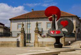 Municipio de Barcelos inicia processo de adesão à Academia Internacional de Cerâmica