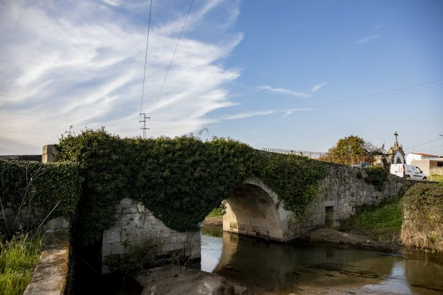 Barcelos vai inventariar pontes, viadutos, túneis e passagens