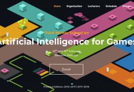 IPCA organiza a 3ª edição da Escola de Inverno em Inteligência Artificial para Jogos