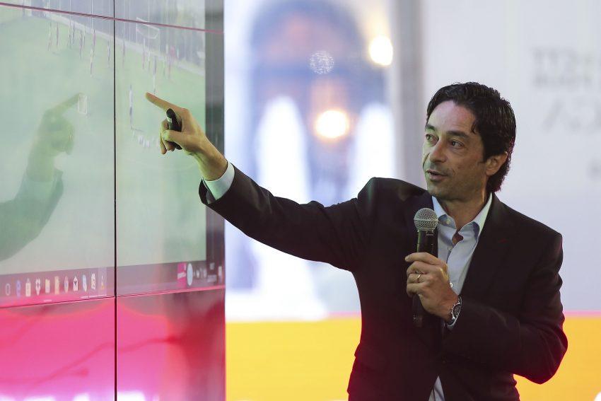 Barcelos recebe Seminário de Treinadores de Futebol