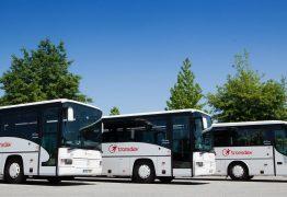 Motoristas da Transdev reivindicam melhores salários e melhor gestão de horas