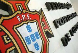 FPF exige reintegração do Gil Vicente na I Liga já na próxima época