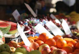 Portugal é o 2º país da União Europeia onde se come mais fruta