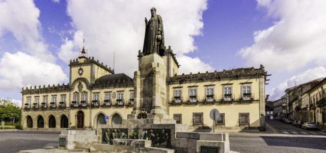 Câmara de Barcelos atribui 220 mil euros a 16 freguesias