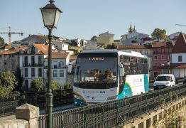 BarcelosBus já transportou 80 mil passageiros e vai ser reforçado