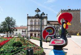 Barcelos recebe 506 mil euros do Portugal 2020