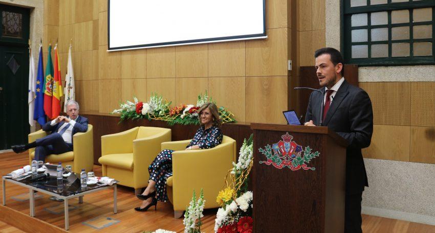Misericórdia de Barcelos apresenta projeto pioneiro para colaboradores
