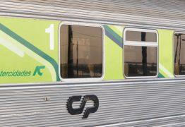 Intercidades entre Lisboa e Viana do Castelo a partir de julho