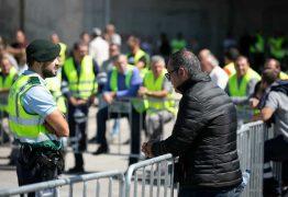 Motoristas: Governo recebe hoje sindicato para retoma de negociações com Antram