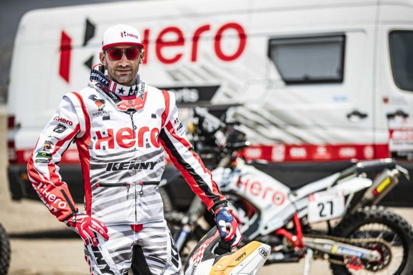 Joaquim Rodrigues Jr. vai correr no Rally Dakar 2020 - Rádio Cávado